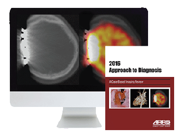 2016 Radiology Review Online Course